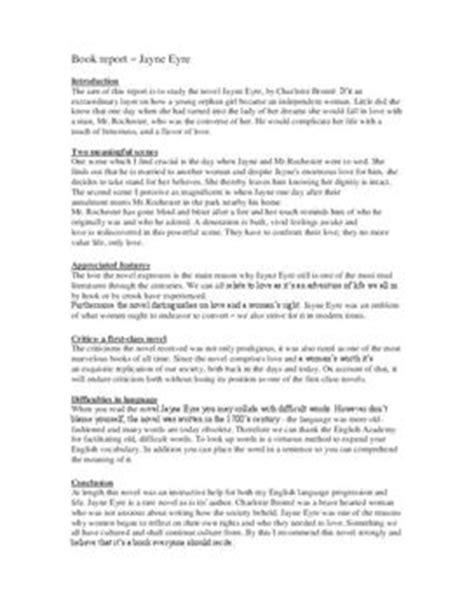 eyre book report eyre book report bokrapport studienet se