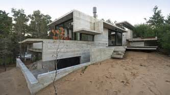 raw concrete home has everything inside built from concrete wood and concrete house design concrete house design