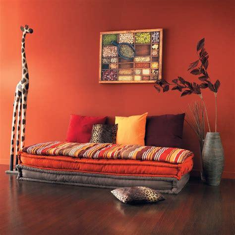 la decoracion etnica en el hogar