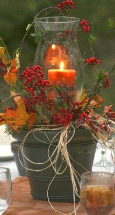 do it yourself fall decorations fall decorations on autumn garden fall table