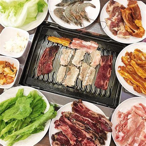 cuisine 駘ite teng sheng bbq restaurant ite central