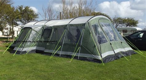tent and awning outwell montana 6 front awning tent extension reviews and