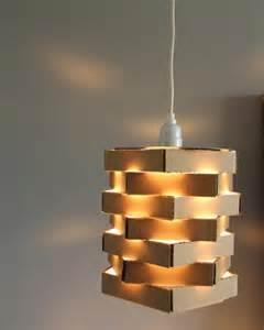 diy chandeliers cheap diy easy and cheap cardboard chandelier creativeresidence