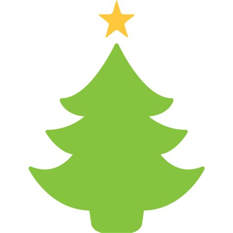 christmas tree icon iconshow