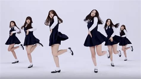 tutorial dance gfriend rough gfriend 여자친구 rough dance practice ver youtube