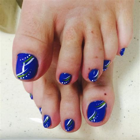 Simple Toenail by How To Do Easy Toe Nail Designs Nail Ideas