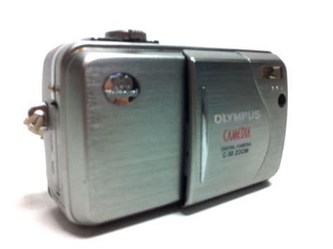 olympus camedia olympus camedia c50 zoom ebay