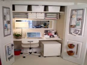 Small Office Space Decorating Ideas Home Office Ideas For Small Spaces