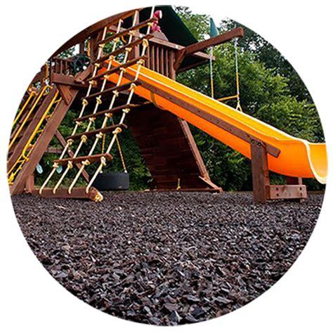 magic mulch rubber mulch