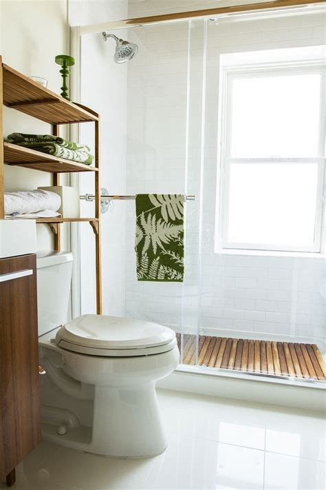 hand  teak shower mat  teakworksu custommadecom
