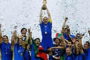 l italie et la coupe du monde 2006 calciomio fr