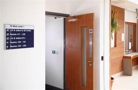 uni bathroom bath university relies on lcn door closers netmagmedia ltd