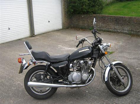 Suzuki Gs550 1980 1980 Suzuki Gs 550 L Moto Zombdrive