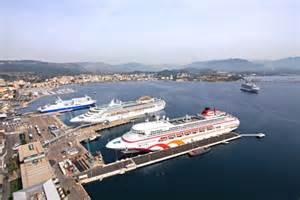 port d ajaccio