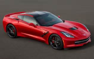Chevrolet Corvette Stingray Used 2014 Chevrolet Corvette Stingray All About Cars