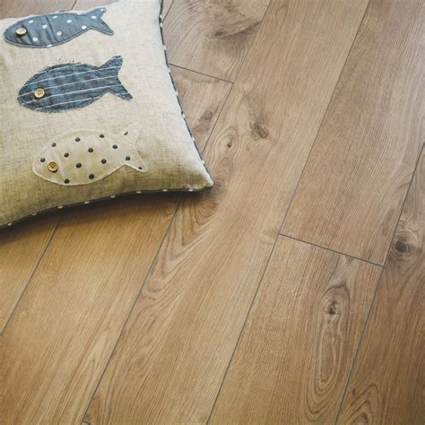 krono original vario 8mm sherwood oak laminate flooring