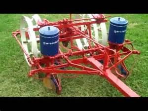 mccormick 241 two row corn planter