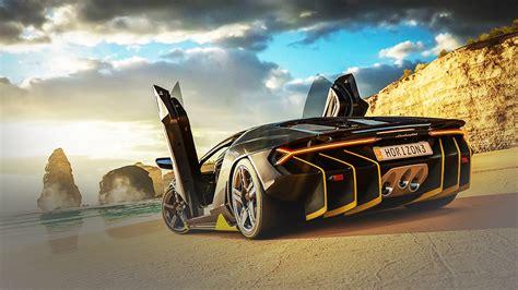 Forza Horizon 3 Scheune by Forza Horizon 3 Review