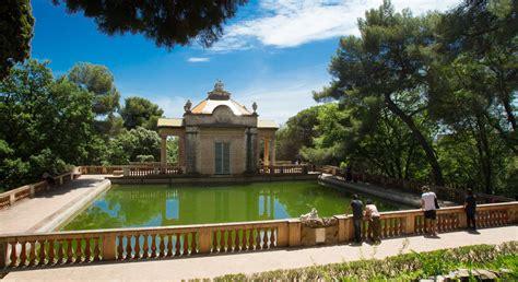 parque del laberint d horta gu 237 a bcn agenda de actividades directorios y cursos de barcelona