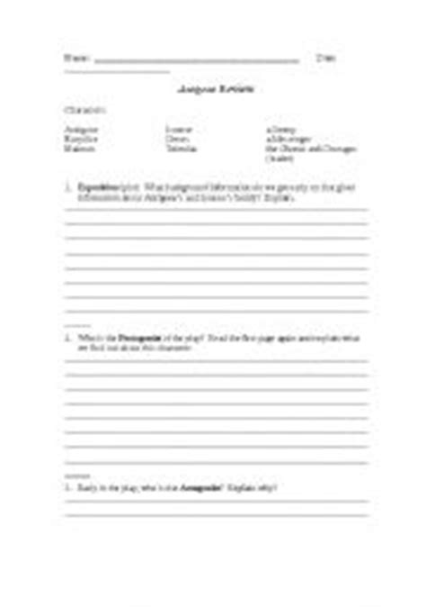 antigone worksheet antigone worksheet worksheets reviewrevitol free printable worksheets and activities