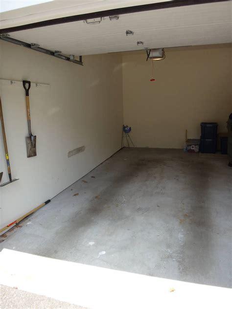 drywall finishing garage