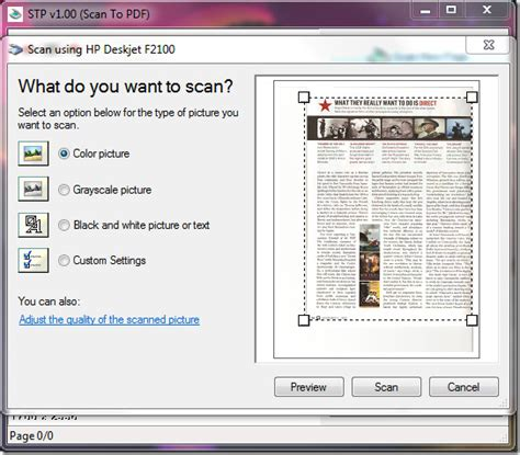 best scan software free scanning software for mac