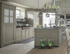 farmhouse style kitchen interior by minacciolo english mood