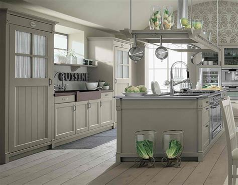 Farm Style Kitchen by Farmhouse Style Kitchen Interior By Minacciolo Mood