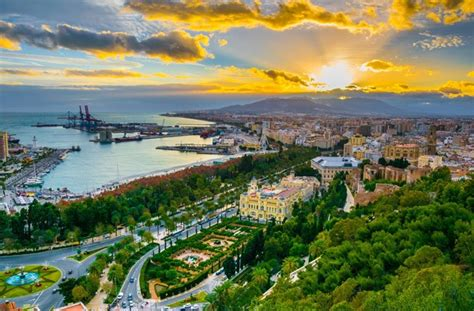 mirador malaga the best views in andalucia viewpoints in andalucia