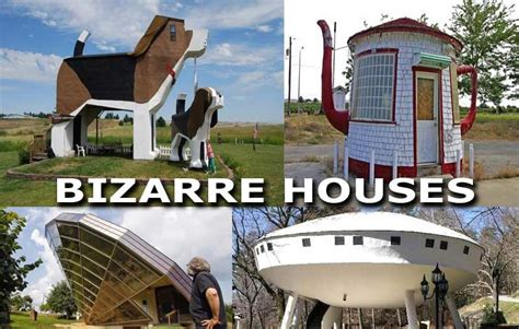 bizarre houses vedio top 21 most bizarre crazy and unusual houses in
