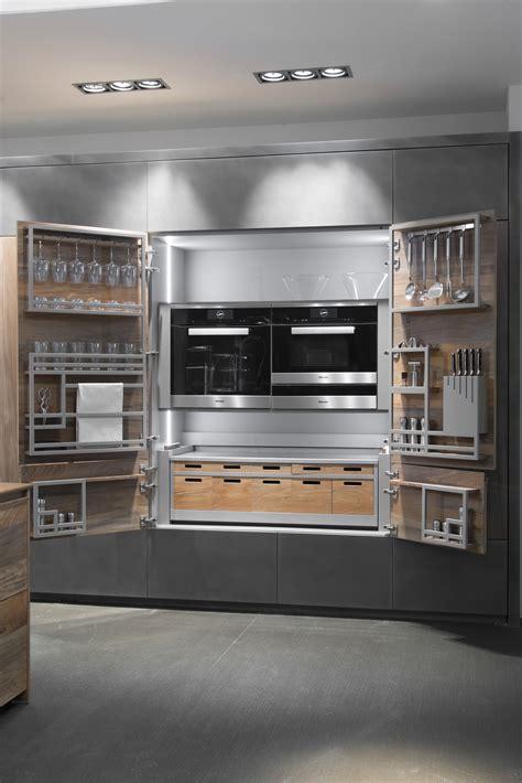 cucine toncelli hideaway kitchen unit chef de cuisine by toncelli cucine