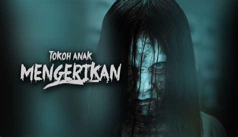 film horor untuk anak anak 8 karakter anak anak paling mengerikan dalam film horor
