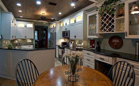 Adding Pressed Tin Into Your Home Decor