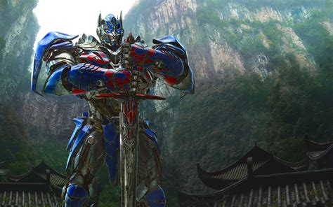 wallpapers de transformer 4 hd fondos de pantallas optimus prime transformers wallpapers hd wallpapers id