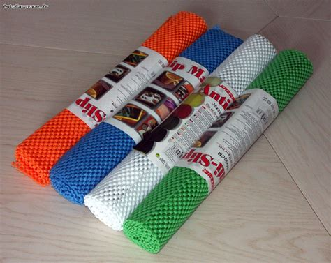 anti glisse tapis parquet accessoire tapis anti glisse recoupable vert