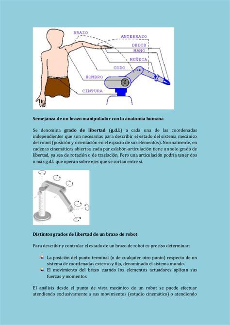 cadenas cinematicas del cuerpo humano rob 243 tica