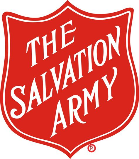 Salvation Army the salvation army christians together in the port