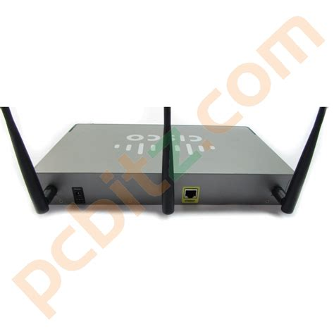 Adaptor Access Point cisco ap541n small business pro dual band wireless n