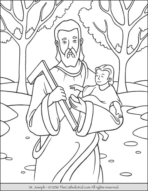 easy ways to celebrate saint joseph in your catholic home
