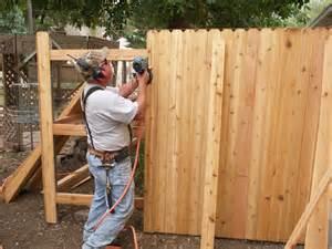 Backyard Putting Green Installation Concrete For Fence Post Installation Cedar Supply