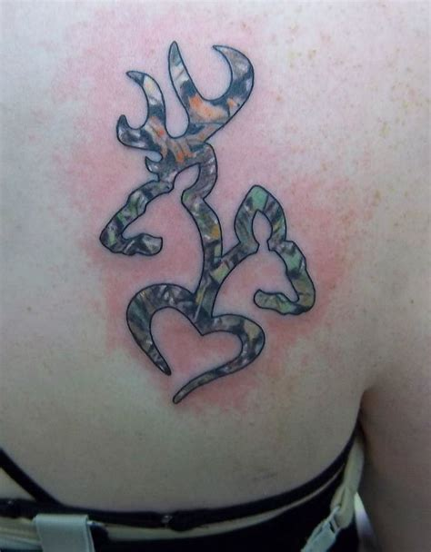 browning deer tattoo designs 17 best images about holy roller tattoos and