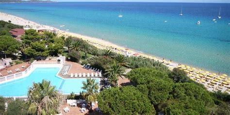 offerte appartamenti sardegna con nave gratis 87 villaggi turistici per vacanze sardegna residence