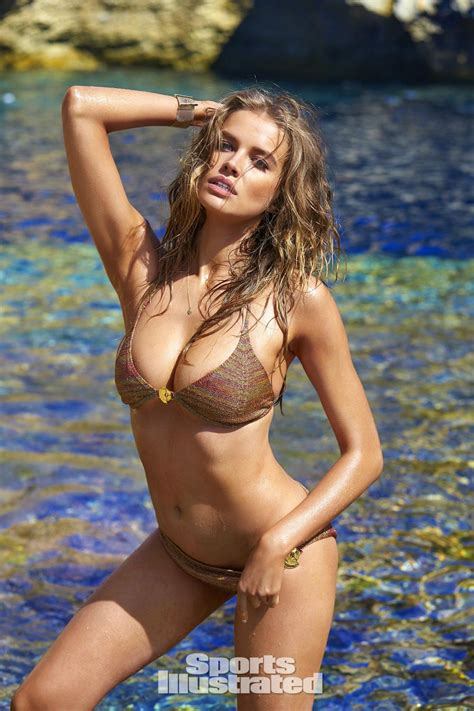 sports illustrated mityushina in sports illustrated swimsuit issue 2016