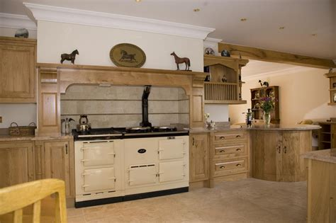 Oak Kitchen Units by Oak Kitchen Curved Units 12 S Kitchens