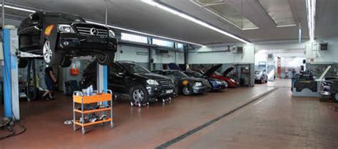 Werkstatt Mercedes by Mercedes Franz Neubauer Ges M B H