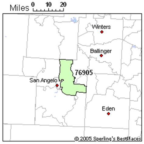 where is san angelo texas on the map best place to live in san angelo zip 76905 texas