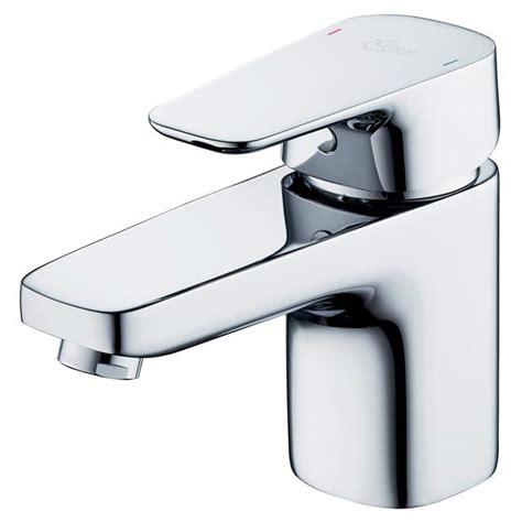 single bathroom taps ideal standard tempo 1 hole single lever bath filler tap