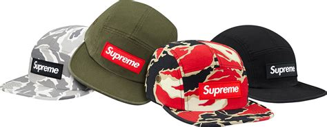 supreme cap image gallery supreme hats
