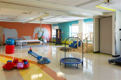 Hospital Detox by Children S Hospital Los Angeles Dedicates The Margie And