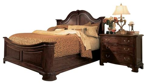 bedroom furniture styles american drew furniture outlet american drew cherry grove 2 piece mansion bedroom set in